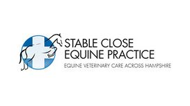 Stable Close Equine Practice